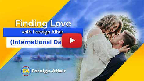 Foreign Affair Video